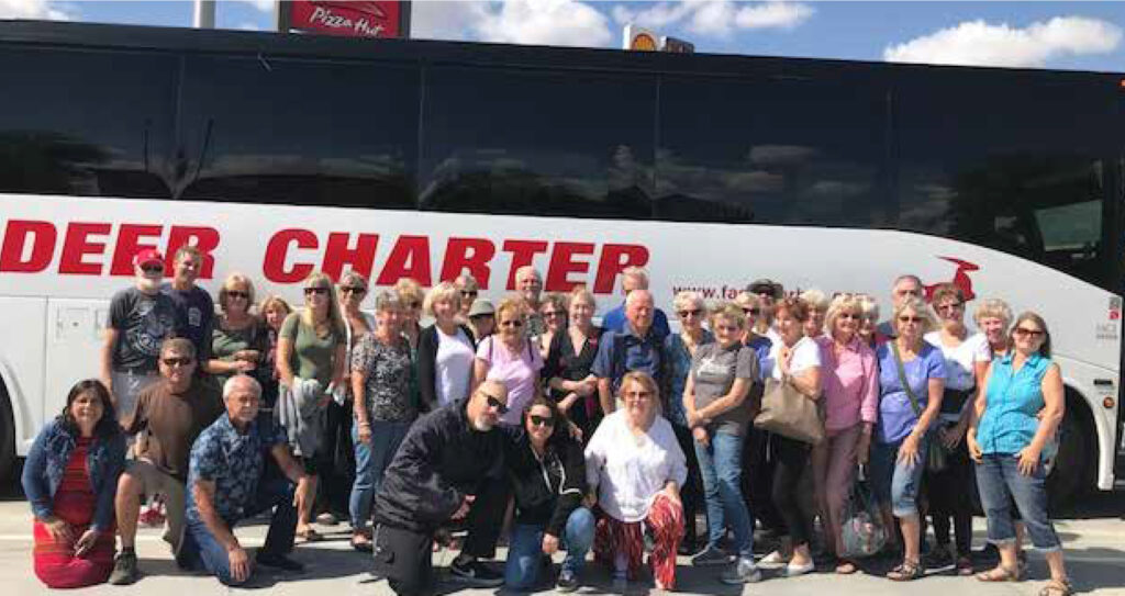 Charter trip